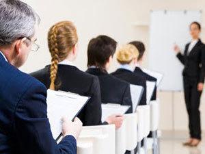 Professzionális csoportos tőzsdei képzés