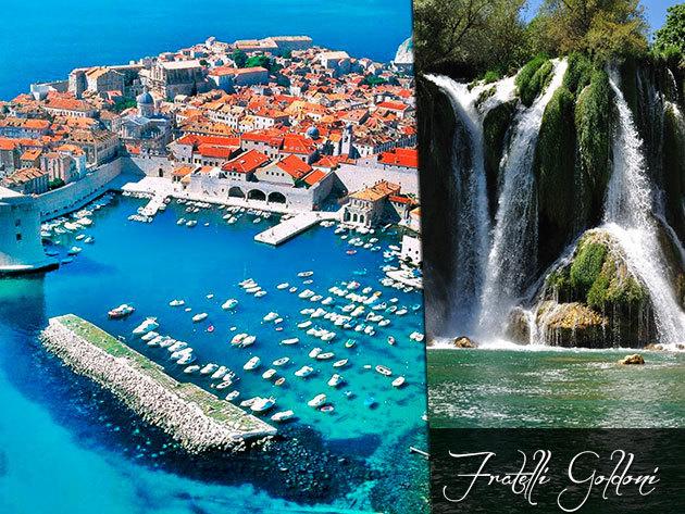 LAST MINUTE! Hotel Adria*** tengerparti hotel 5 nap/4 éj, félpanziós ellátás 44.990 Ft-ért!