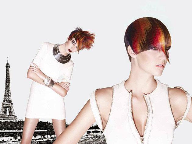 Keltsd életre frizurád! Női hajvágás Joico hajpakolással és 5 perc relexáló fejmasszázzsal 1.990 Ft-ért!