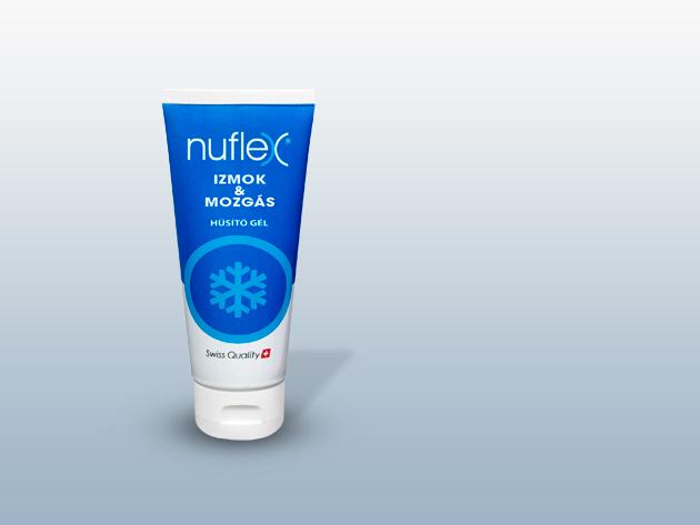 Nuflex Hűsítő Gél 100ml