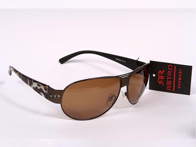 Retro napszemüveg 4025 C3