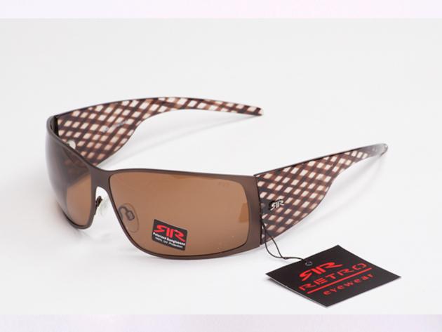 Retro napszemüveg 4014 C1