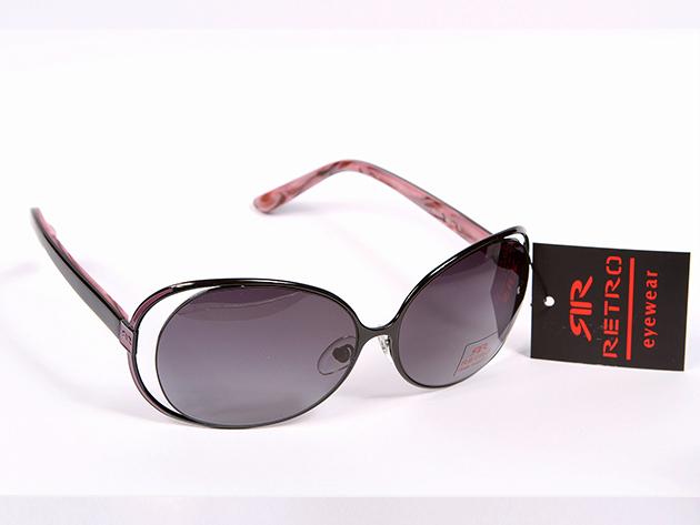 Retro napszemüveg 4044 C2