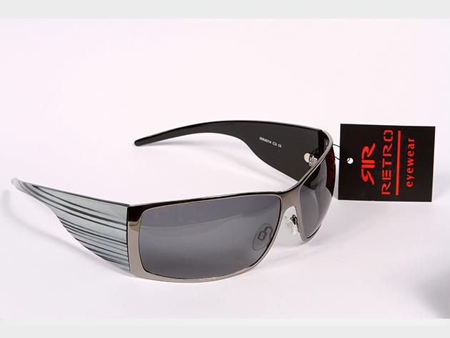 Retro napszemüveg 4014 C3
