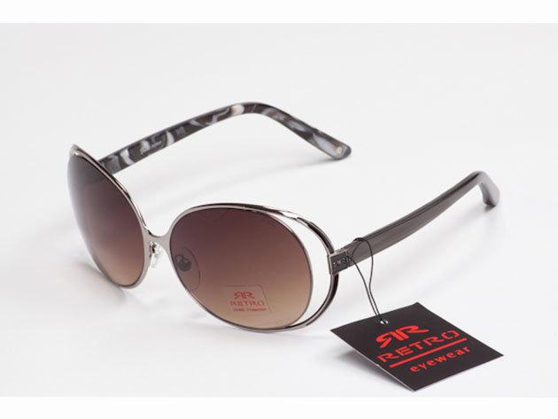 Retro napszemüveg 4044 C3