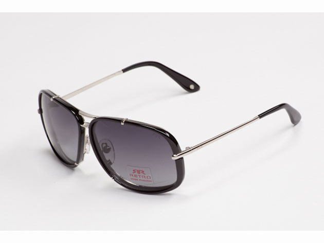 Retro napszemüveg 4045 C1