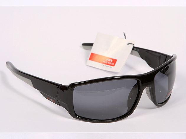 Retro napszemüveg 4093 C3