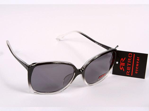 Retro napszemüveg 4027 C4