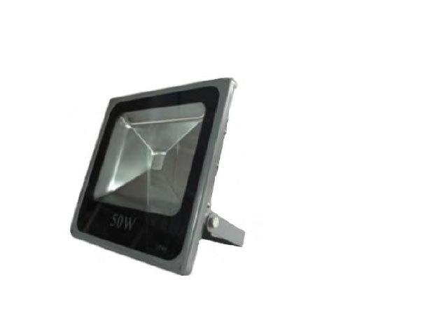 50W Kültéri COB LED reflektor hidegfehér 4250 lm IP66 (PL-SL-50W-CW)