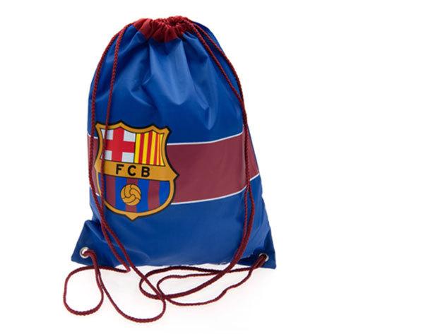 FC Barcelona focis tesizsák