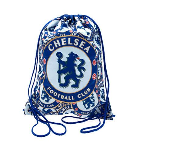 Chelsea FC focis tesizsák