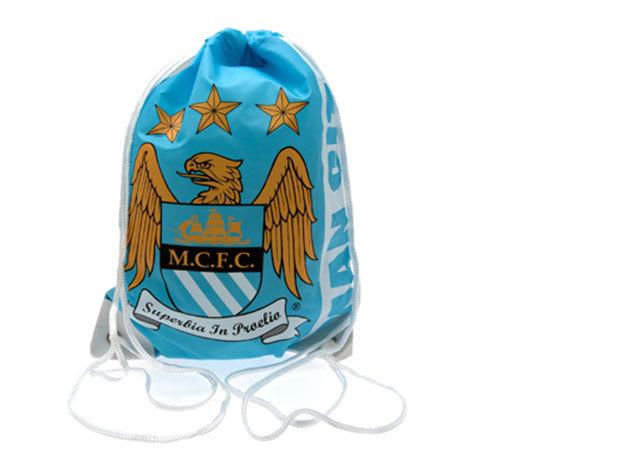 Manchester City focis tesizsák