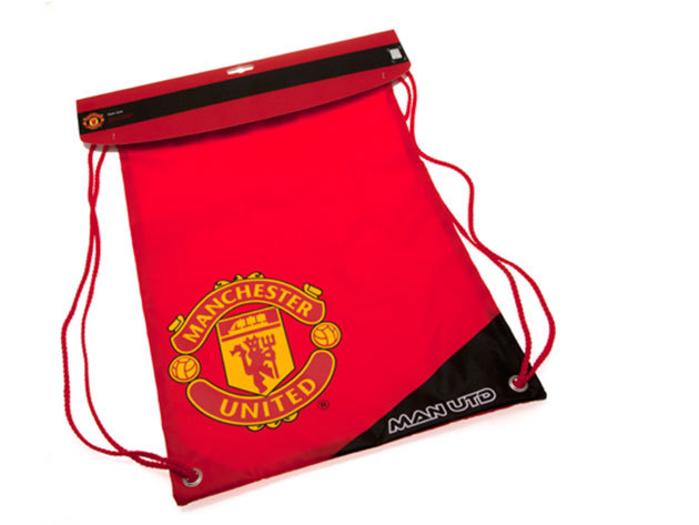 Manchester United focis tesizsák