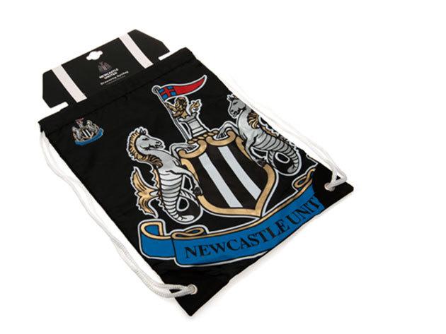 Newcastle United focis tesizsák