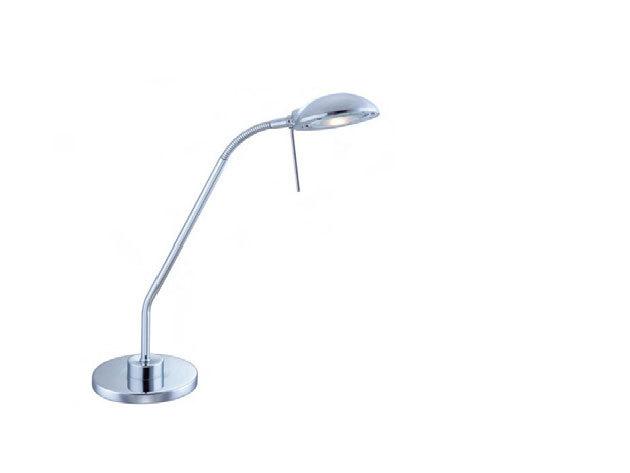 Pictor asztali lámpa (Ezüst, bronz)