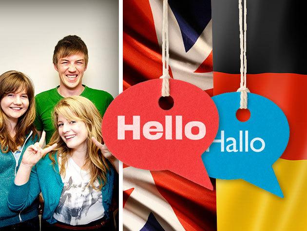 Tanulj nyelvet az Élő Nyelvek Szemináriumában: angol és német 8 hetes képzések több szinten!