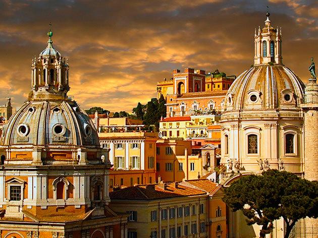 2 fő részére Velence- Hotel al Gabbiano*** 4 nap / 3 éjszaka szállás félpanzióval