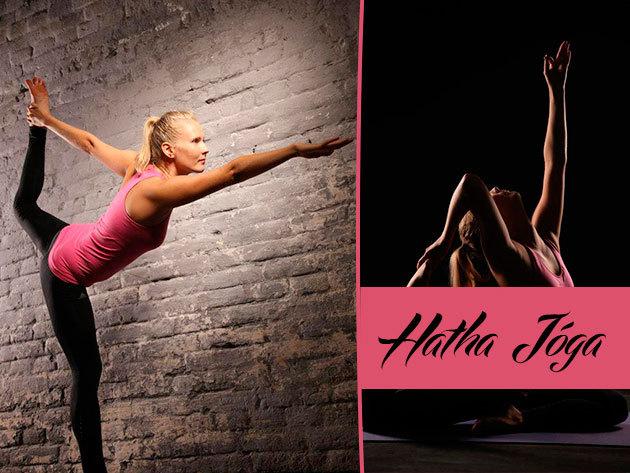 8 alkalmas Hatha Yoga bérletek csak 3.500 Ft-ért a DownDog Jóga Stúdióba!