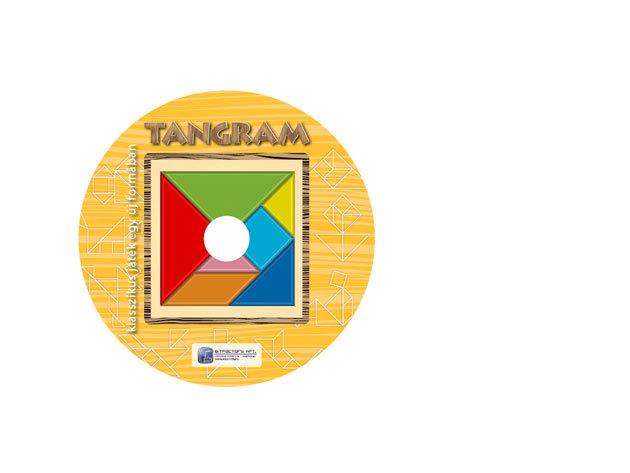 Tangram (matematika)