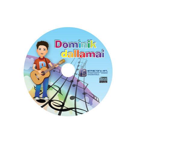 Dominik dallamai (ének-zene)