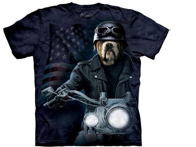 Biker Sam