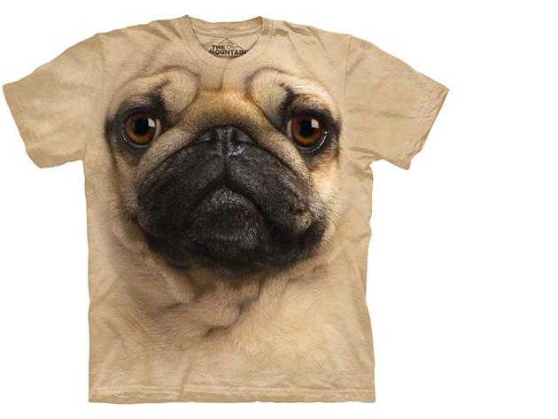 Pug Face (gyerek)