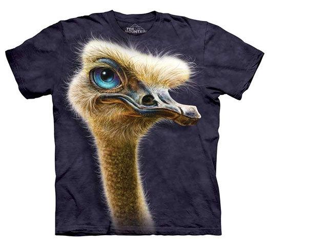 Ostrich Totem (gyerek)