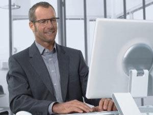 """""""Gamer"""" szemüveg, számítógépes játékok kedvelőinek (0 dioptriás)"""