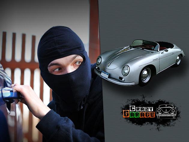 Sopron Crazy Garage – Lopj el egy autót legálisan az élő logikai kalandpályán!