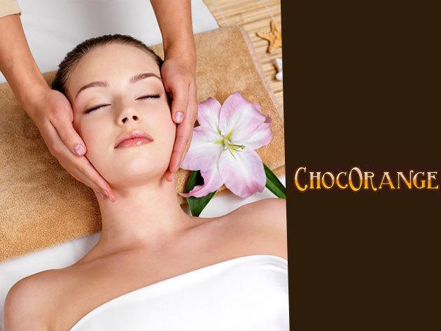 3 alkalmas luxus arc-dekoltázs kezelés, Hyaluronsavas feltöltéssel, rádiófrekvenciás bőrfeszesítéssel!