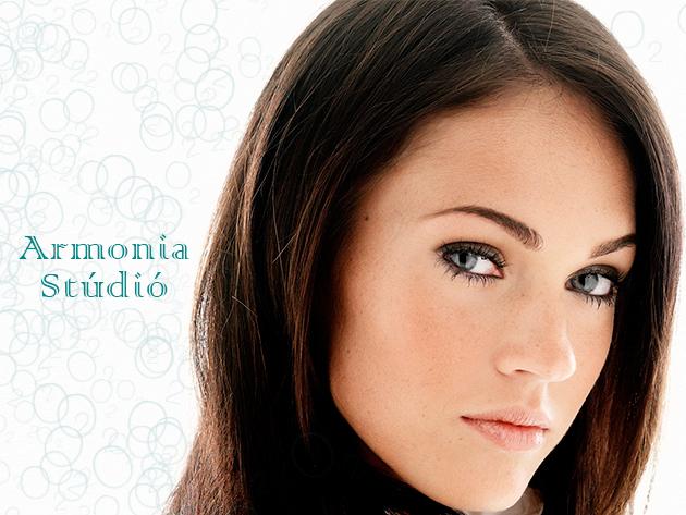 Oxigénes arcfiatalító kezelés kényeztető arc- és dekoltázs masszázzsal, ajándék szemöldökszedéssel!