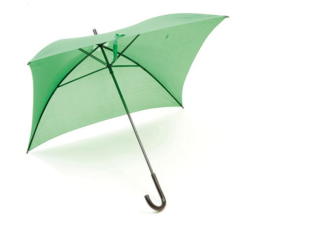 Square esernyő