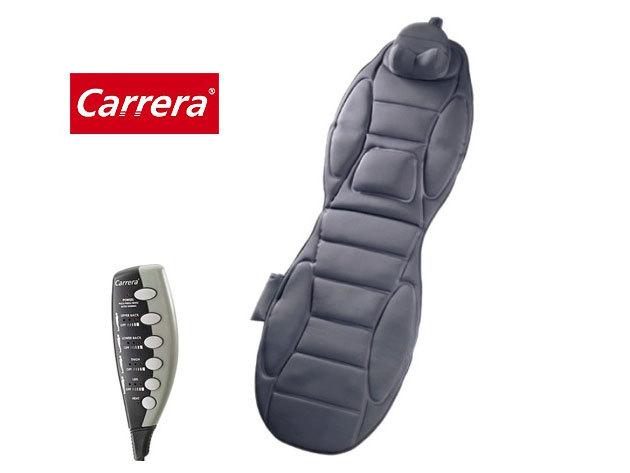 Carrera többfunkciós luxus masszázsmatrac