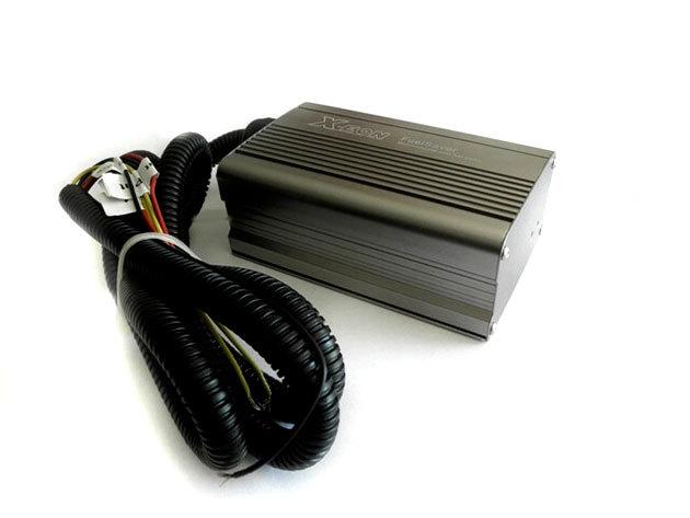 ExtraCar - Xeon Fuel Saver fogyasztáscsökkentő és tuning box