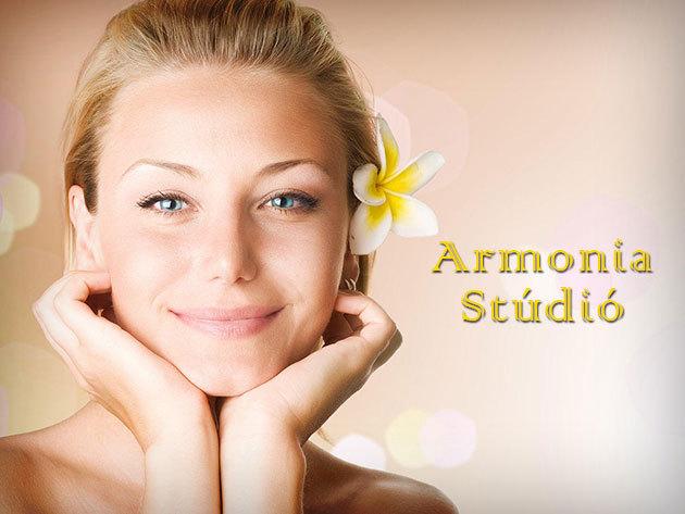 Rádiófrekvenciás zsírbontás és arcfiatalítás az Armonia Stúdióban!