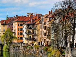 Belvárosi szállás 2 fő részére 3 nap / 2 éjszaka reggelivel Ljubljanában: Best Western Premier Hotel Slon****
