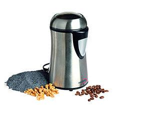Hauser kávédaráló és mákdaráló