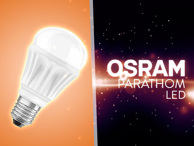 OSRAM Parathom Classic A75 14,5W/827 E27 Advanced, Surround Light - 4 év Otthongaranciával