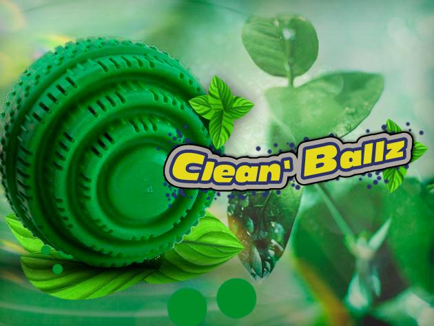 A mosógolyó használatával véded környezetedet és bőrödet, ráadásul pénzt is spórolsz!
