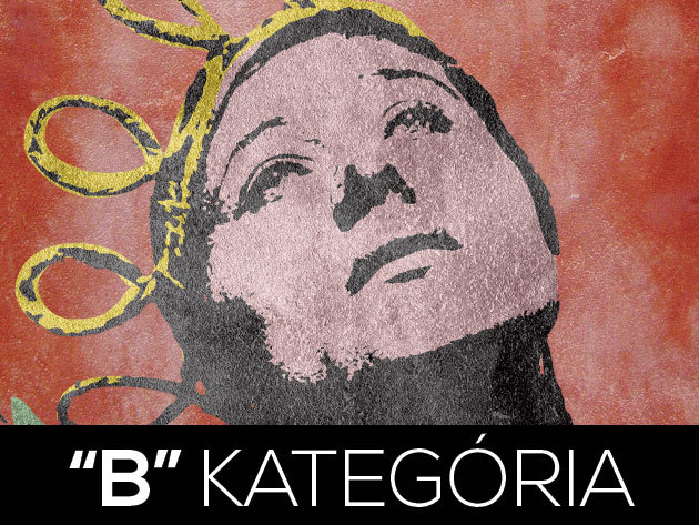 """Jeanne d'Arc filmkoncert A Nemzeti Színházban """"B kategória"""""""