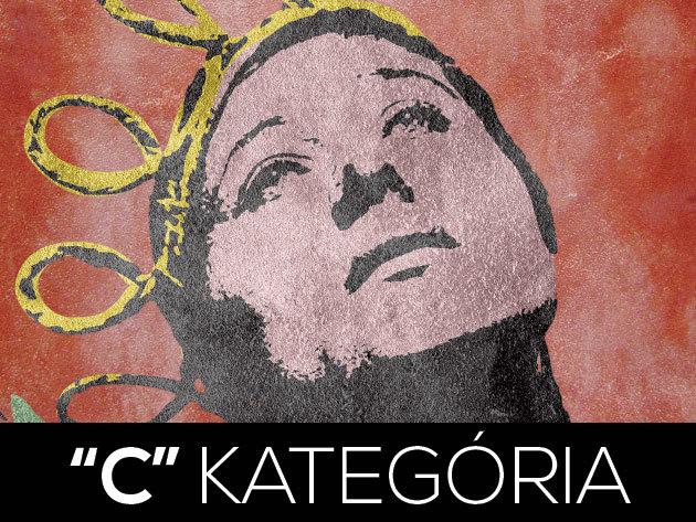 """Jeanne d'Arc filmkoncert A Nemzeti Színházban """"C kategória"""""""