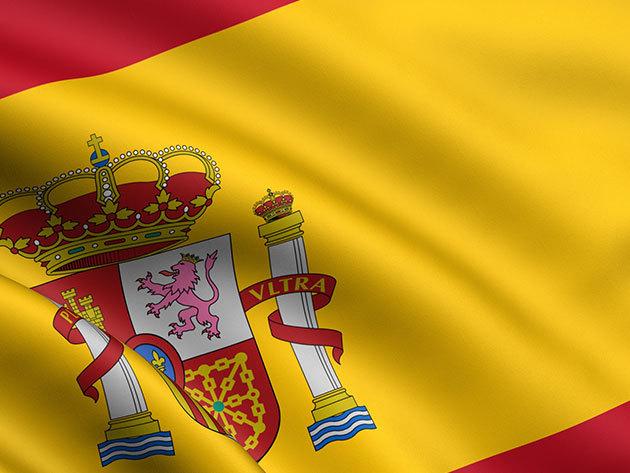 8 hetes spanyol nyelvtanfolyam