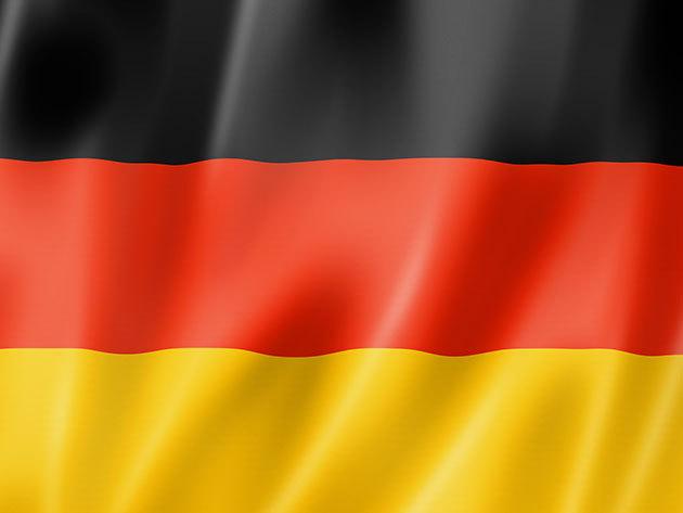 8 hetes német nyelvtanfolyam