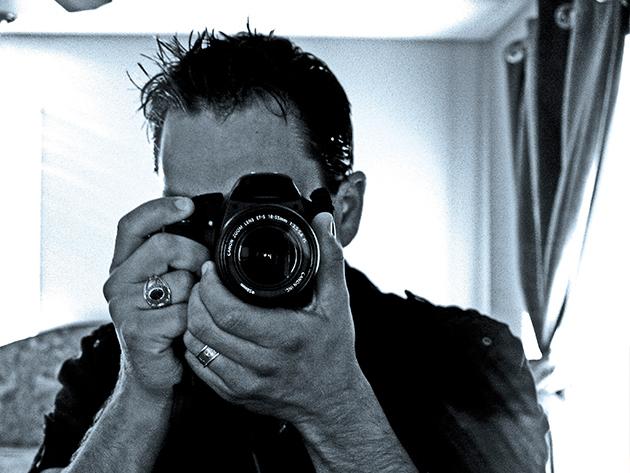 Alap Fotós Workshop