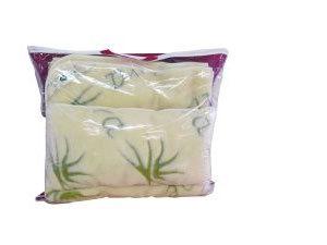 4 részes Aloe Vera gyapjú ágynemű garnitúra