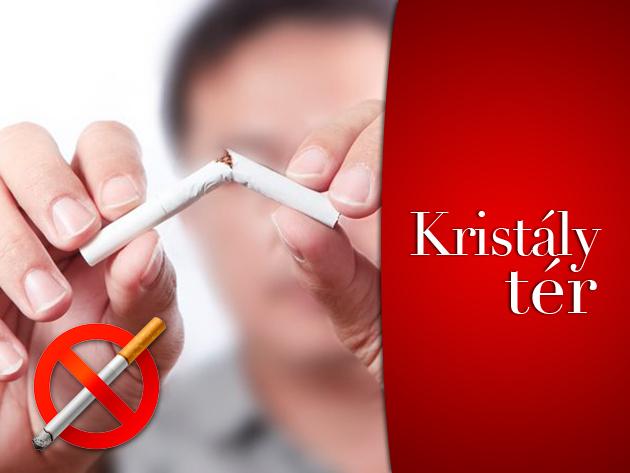 Dohányzás leszoktatás a Mobil Cell Com készülék segítségével, bizonyított eredménnyel!