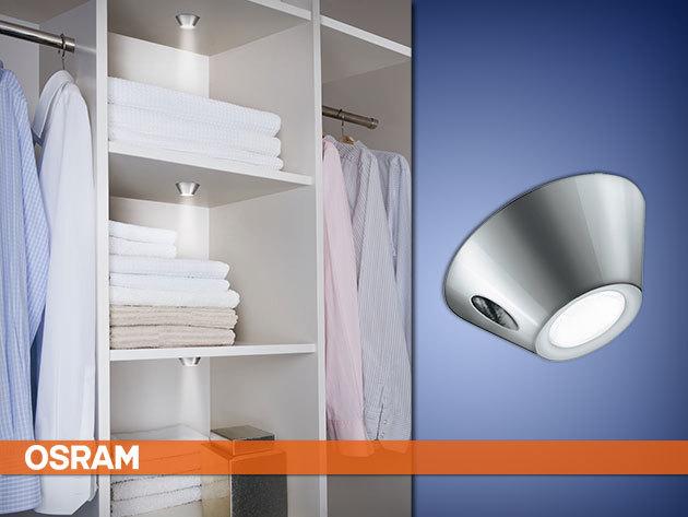 Osram LED CONE lámpa szett – dekoratív és energiatakarékos világítás!