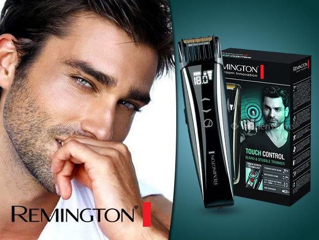 REMINGTON MB4550 érintő paneles szakáll-, és borosta formázó!