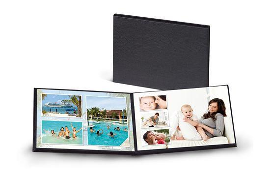 Mitsubishi miniFotóalbum ajándék 10db 10X15 fotónyomtatással