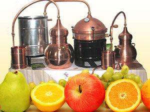 Tanulj meg minőségi pálinkát főzni! Gyorstalpaló, gyakorlati és elméleti oktatás! December 14.